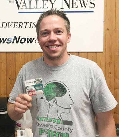 Oswego's Lupa wins Live Local, Shop Local grand prize package