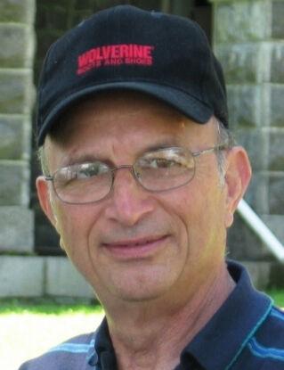 Peter J. Sweeney Sr.