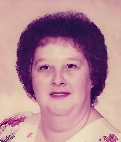 Julia 'Judy' A. Smith
