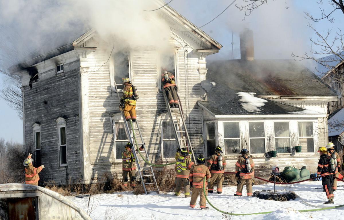Hannibal House Fire 5
