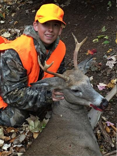 County mulling lower hunting age