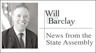 Barclay: Attorney general's report provides truth Cuomo admin refused to share