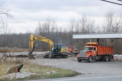 May's Demolition