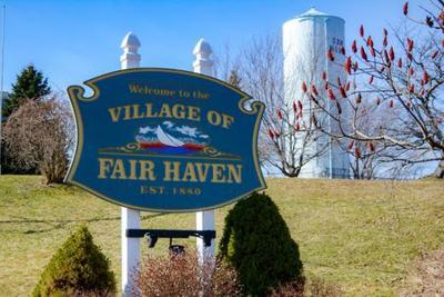 'Third Fridays' in Fair Haven announced; first event July 17
