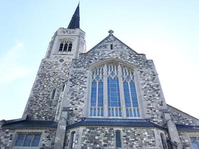 Oswego Catholics get a ruling on parish, St. Mary's