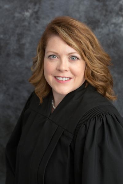 Schroeppel's Karen Brandt set to be first female Oswego County Court Judge