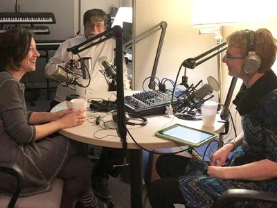 Tea for Teaching podcast at SUNY Oswego hits milestone