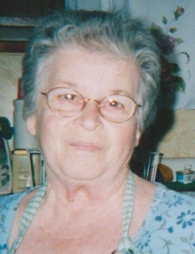 Elisabeth M. Mulcahey