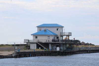 City considers Yacht Club future