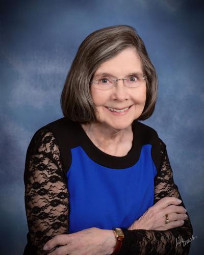 Geraldine Ann Knopp (Gerri) Albright