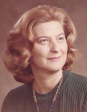Madelyn M. Ellingwood