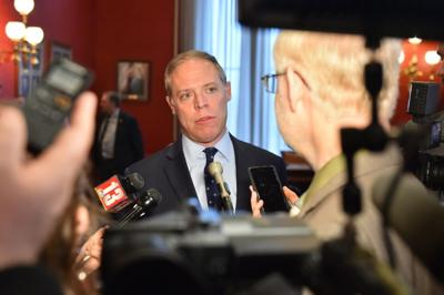 Barclay: As COVID-19 threat subsides, Cuomo should relinquish emergency powers