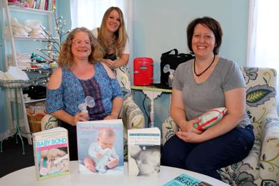 Rural Health Network provides lactation rooms