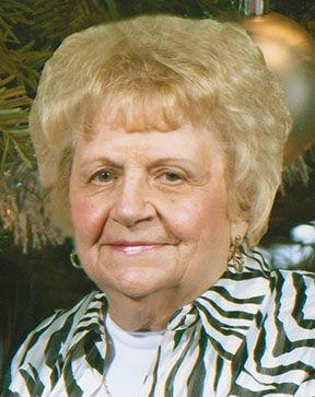 Doris Flack