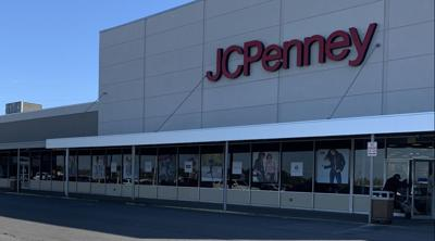 Store officials: J.C. Penney saved from closure