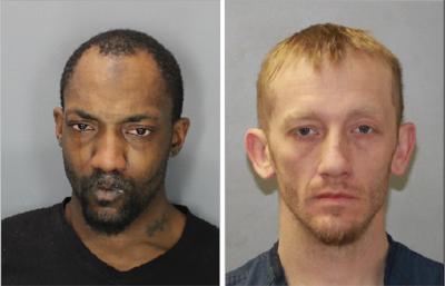 Police say Syracuse men caught in Oswego with illegal gun, marijuana
