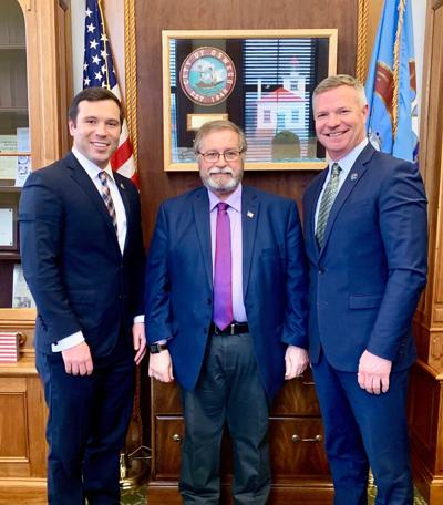 Izyk named assistant city attorney