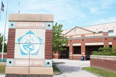 Oswego County Jail