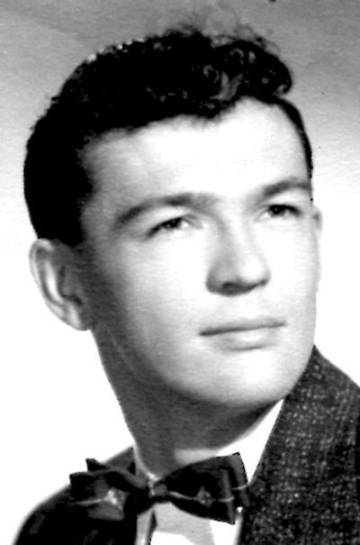 Robert G. Harrington