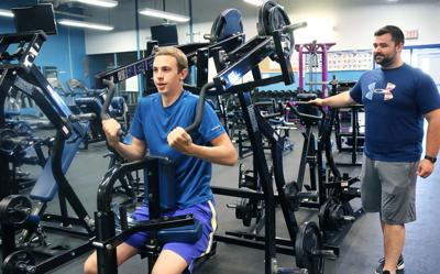 OCSD hosts summer strength and conditioning program for student athletes
