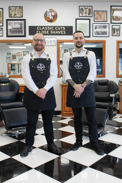 Good Guys adds 2nd location: Popular Port City barbershop expanding to Fulton