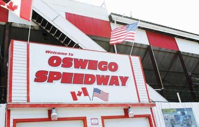 Oswego Speedway cancels 2 June events