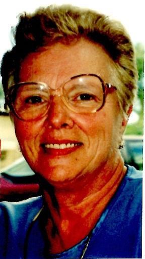 Lorretta Beckwith
