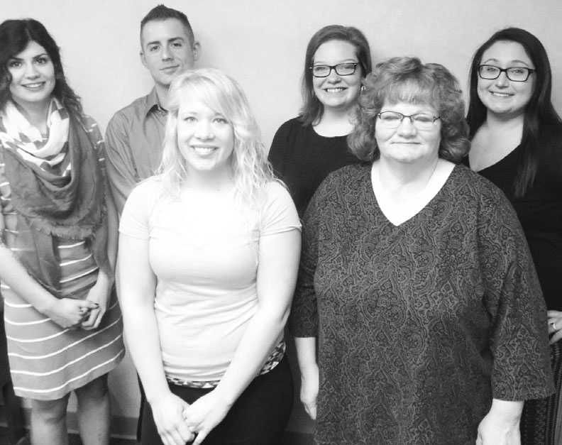 New hires complete training at OCO