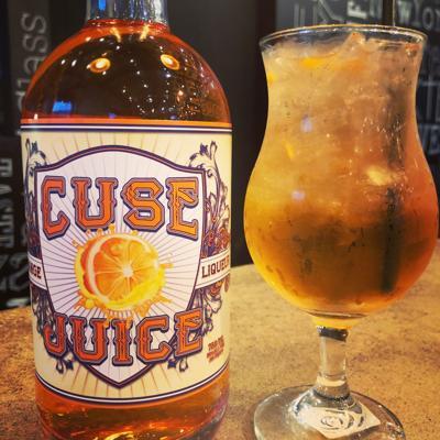 Cuse Juice