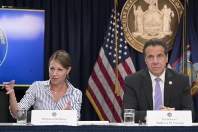 Local officials blast Cuomo administration after new nursing home reporting