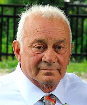 Ronald David Verdoliva Sr.