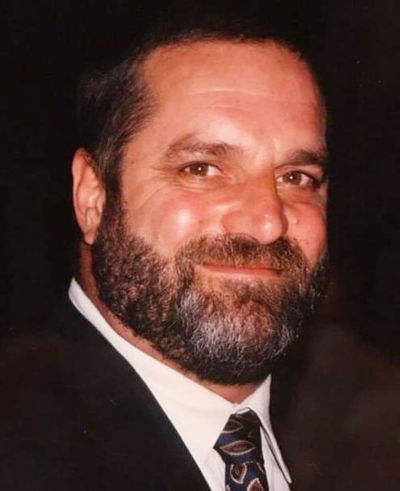 Michael D. Rodgers