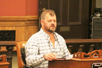 Walker eyeing return to council (copy)