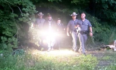 Troopers: Missing West Monroe man safe, had medical emergency searching for lost dog