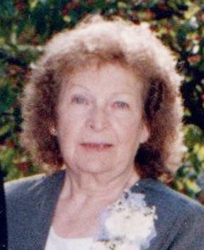 Verna F. Phillips