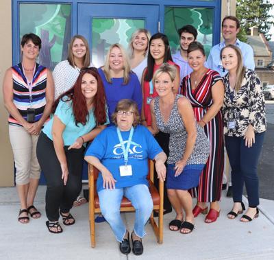 OVS Grant Provides Boost to Child Advocacy Center Services