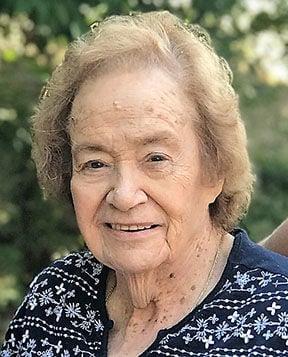Maxine E. Holland