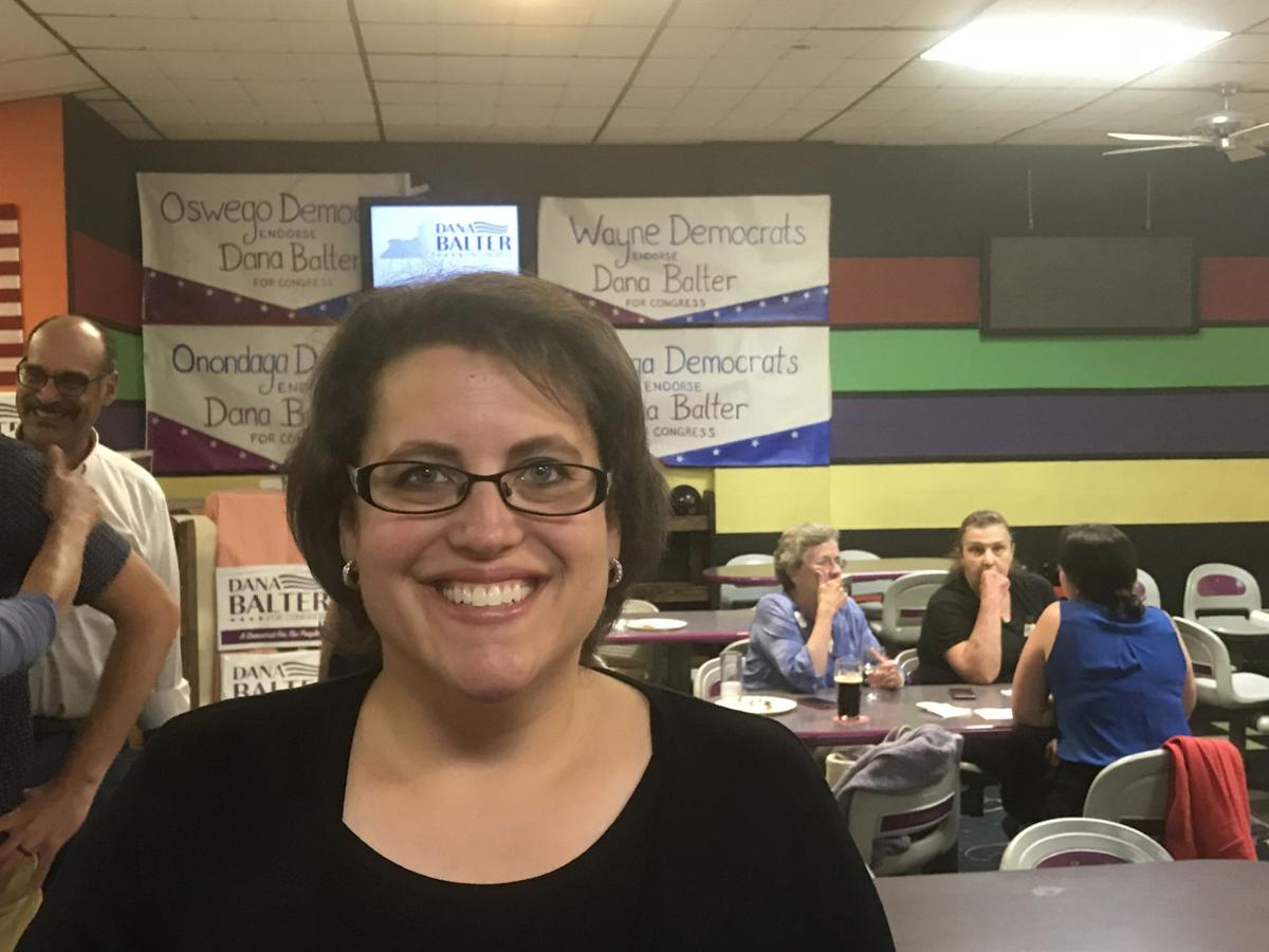 Anatomy of an upset: how local Democrats, handmade signs and grit ...