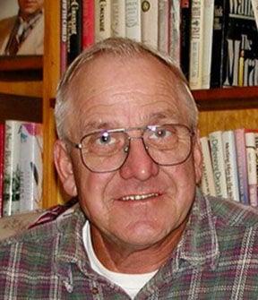 Frank E. Fischer