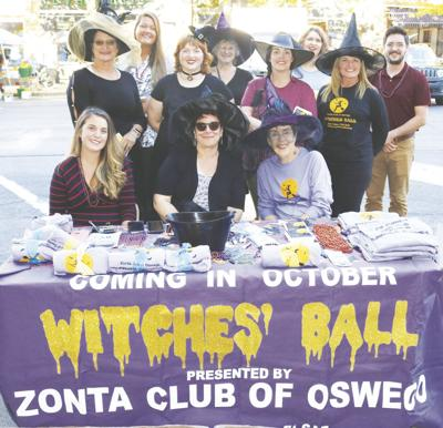 Zonta Witches Ball 2020 moves to drive-in, featuring 'Rocky Horror'