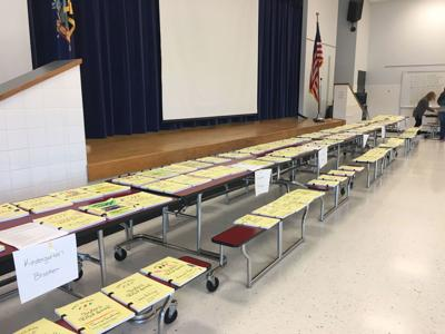 Despite closing, Oswego County schools still providing educational opportunities