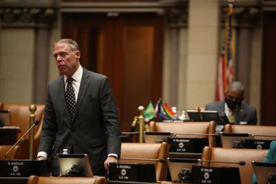 Barclay: Cuomo calls for focus on 'facts and data' yet disregards both