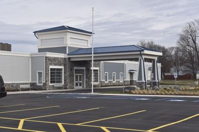 Construction finished at Oswego Health Lakeview Center