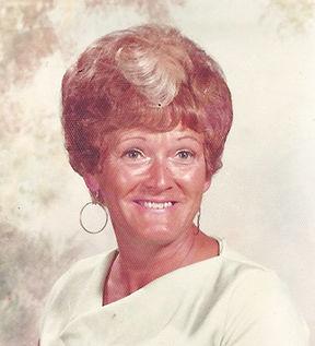 Helen Judd