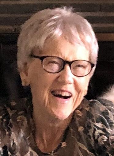 Frances M. Schrader