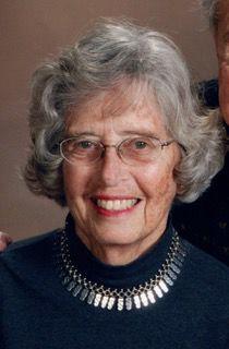 Elizabeth (Betty) Watkins Kessler