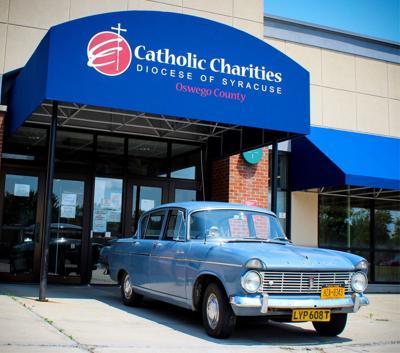 Catholic Charities to present 'Classic Cars & Chicken'