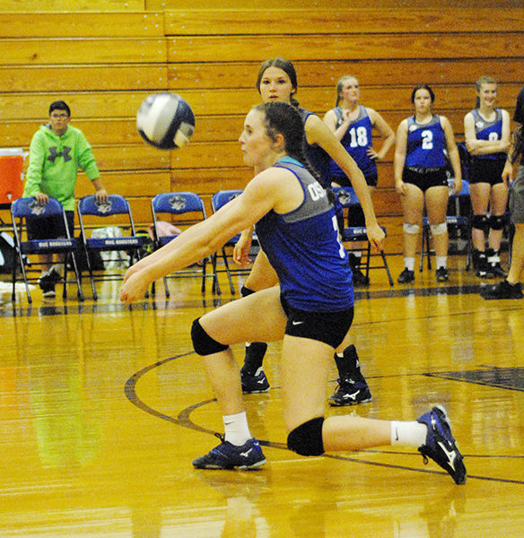 Friday's Varsity Roundup: Oswego girls volleyball whips out brooms against Fowler