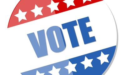 In-person voting today for primary elections