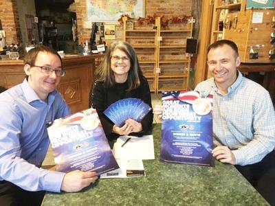 Rotary, OMHA to present 'Miracle' Nov. 7